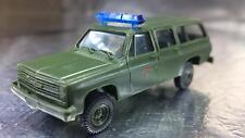 ** Trident 90110 United States Air Force Fire Chief Vehicle 1:87 Scale HO