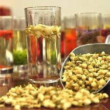 50g 100% Organic Premium King grade Jasmine Dragon Pearl Chinese GREEN TEA  |
