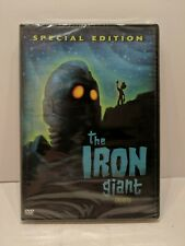 The Iron Giant (Special Edition) [Dvd] New! Free Shipping!