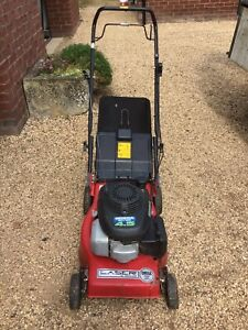 Mountfield Laser 42 Breaking For Parts Spares NOT COMPLETE MOWER FOR 99p Ref 4