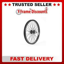 Diamondback Rear BMX Wheel, Cassette sprocket, 48h, 14mm axle, Black 20 inch Bla