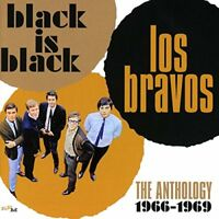 Los Bravos - Black Is Black: The Anthology (1966-1969) [CD]