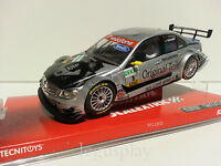 Slot SCX Scalextric 6373 AMG Mercedes C-Klasse DTM - New