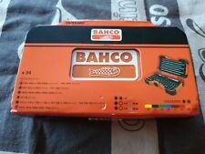 1 x Bahco BAH59S54B 59/S54B Bit Set - 54 Piece 27
