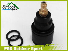 PCP AFC Refill Adapter with Quick Disonnect Nipple