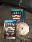 Brunswick Pro Bowling (Nintendo Wii U, 2015) NOT FOR REGULAR WII