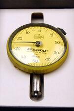 METRIC DIAL INDICATOR  0.01MM  GRADUATION, FEDERAL ( C-5-5-1-R)