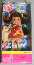Kelly Club Pizza Time Chelsie Nip New In Package 2001 #52751