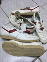 DDR Sneaker Turnschuhe Schuhe Sportschuhe Gr. 36, 37, 37,5 , 38, 39 weiß Sparta