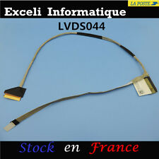 LCD LED PANTALLA VÍDEO CABLE PLANO FLEXIBLE DISPLAY DC02001YS00 REV:1.0 FR