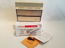 HONEYWELL TRADELINE TG504A 1033 LOCKING COVER FOR T874 THERMOSTAT