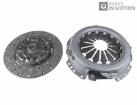 Clutch Kit fits MITSUBISHI CANTER 3.0D 05 to 10 4P10-0AT2 ADL Quality New