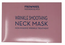 Frownies Wrinkle Smoothing Neck Mask