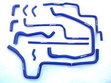 Js accessoire + reniflard tuyau kit pour ford puma 1.7L racing puma modèles
