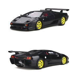 1/18 GT Spirit Lamborghini Diablo SV R 1996 Neuf Boîte Livraison Domicile