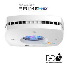AI Prime 16HD LED Light Unit in White New Marine Fish Reef Aquarium LED Light