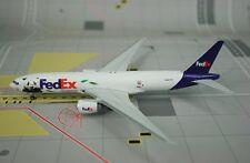 Phoenix 1:400 Fedex B777-200F N892D Panda Express  Rare !!!
