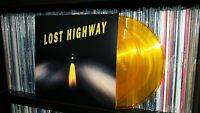Lost Highway 2x LP NEW VINYL reissue Nine Inch Nails David Bowie Barry, manson