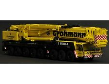 "YCC 1/50  LIEBHERR LTM 1400 "" GROHMANN ""  MINT IN BOX"