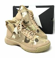 Converse STAR Series BB MID Papirus Camo Men's All Sizes Sneakers Boots 166442C