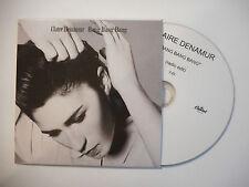 CLAIRE DENAMUR : BANG BANG BANG ♦ CD SINGLE PORT GRATUIT ♦