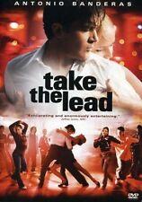 Take the Lead  DVD Antonio Banderas, Rob Brown, Yaya DaCosta, Alfre Woodard, Joh
