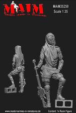 MAiM 1/35 Post Apocalyptic - Sniper Robot (1 figure)