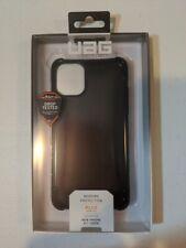 "Urban Armor Gear (UAG) Plyo Series For iPhone 11 6.1"" Case Black"