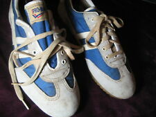 VTG RARE PRO-KEDS Made in Korea Suede Men's Sneakers Shoes 8.5 country