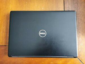"Laptop Dell Latitude 5480, Core i5-6440HQ, 8GB RAM, 256GB SSD, 14"" FHD IPS, Win"