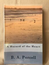 Book A Hazard Of The Heart By B. Purcell