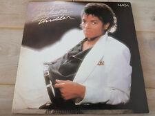 Michael Jackson – Thriller - AMIGA – 8 56 105 -  Vinyl in TOP-Zustand! EX!