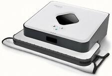 iRobot Braava 390T Wischroboter reinigt 92,9 m² magnetischem Reinigungspad NEU