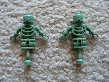 LEGO Harry Potter Minifigs - Rare 2 Dementor - 4753 4757 4758 10132