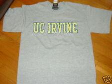 Uc California University Ervine Anteaters T-Shirt New sz. Xlarge Xl
