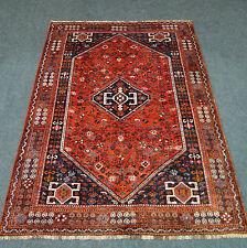 Antiker Orient Teppich 290 x 212 cm Alter Perserteppich Antique Old Carpet Rug