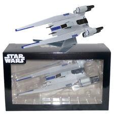 Sega Prize Disney Star Wars Story Rogue One Premium 1/130 Figure U-Wing Fighter