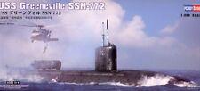 Hobby Boss 1/350 USS Greeneville SSN-772 # 83531