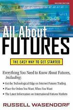 ALL ABOUT FUTURES - NEW PAPERBACK BOOK