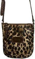 G for Guess Purse Crossbody Leopard Handbag Cute Shoulder Bag