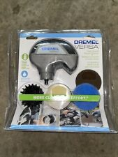 Dremel Lithium-Ion Power Cleaner Tool Versa 4-Volt USB Cordless Wet Dry Cleaning