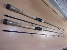 2 Fenwick Eagle Spinning Rods 8 foot Ultra Light power new model