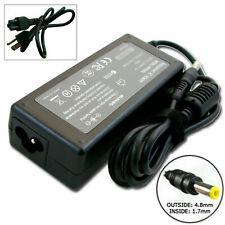 65W AC Adapter Charger For HP Pavilion DV9000 DV9500 DV9600 DV9700 Power Cord