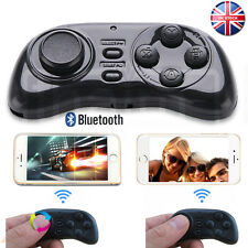 MINI Wireless Bluetooth Remote Gamepad Controller Per Android Telefoni 3D VR SCATOLA