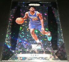 Josh Jackson 2017-18 Panini Prizm FAST BREAK PRIZM Parallel Rookie Card (no.61)