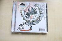 DJ SHADOW - THE PRIVATE PRESS (cd album)
