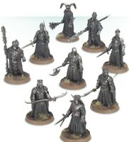 LORD OF THE RINGS WARHAMMER Nazgul Dol Guldur Collection bundle lot ringwraith h