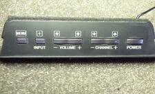 Sony KDL-32L4000 Control Panel