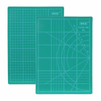 Cutting Mat Non Slip Self Healing Double Sided PVC Cutting Board Pads Tools