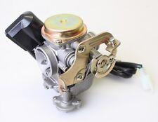 Vergaser 19mm inkl. E-Choke 50ccm GY6 139QMA 139QMB 4-Takt Chinaroller